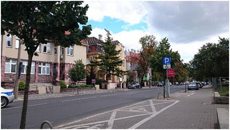 ポーランド景色